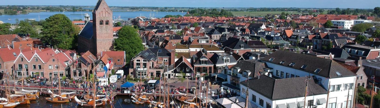Copywriter Friesland