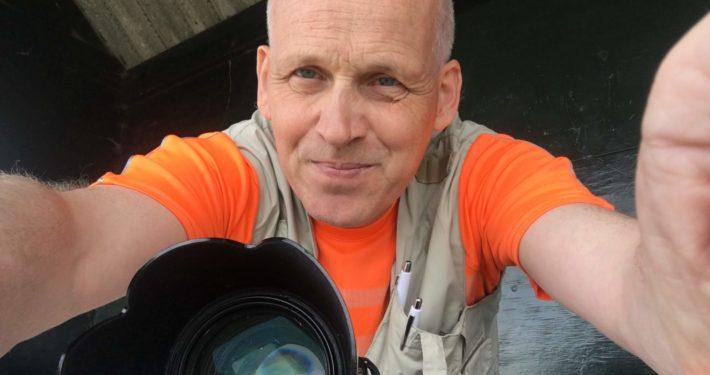Regioverslaggever in Fryslân